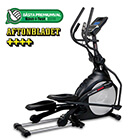 Elliptical Trainer Ellypsis E3000 *Bäst i test 2018*, Finnlo by Hammer