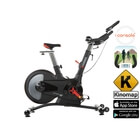 Spinningcykel Speed Racer S, Hammer