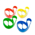 Mini Bands 4-pack set, inSPORTline