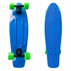 Pennyboard Blace 27, Worker