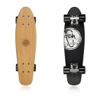Pennyboard Classic Wood 22'', Fish