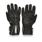 MC Handskar Perfect, black, W-TEC