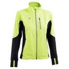 Ladies Hybrid Jacket, yellow/black, MXDC