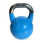 Competition Kettlebell, 12 kg, Thor Fitness