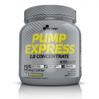 Pump Express 2.0 Concentrate, 660 g, Olimp