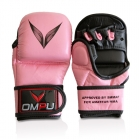 MMA Top Sparring, pink, OMPU