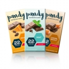 Protein Chocolate, 80 g, Pandy Protein
