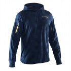 Run Hexagon Hood Men, navy, Salming Sports