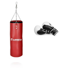 Boxningspaket Box Junior 10 kg, Fighter