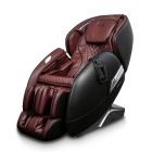 Massagefåtölj AlphaSonic ll, red/black, Casada