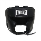 Traditonal Headgear Leather, Everlast