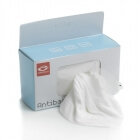 Antibacterial Wipes, Abilica