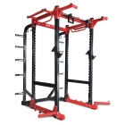 Multigym PowerRack 8005, Abilica