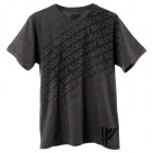 BSB Reactive S/S Tee, charcoal, Iron Fist
