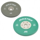 Bumper Plate Competition, Master