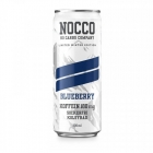 NOCCO Limited Edition Blueberry, 330 ml