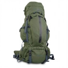 Trek 70 Hiking Backpack, green, True North