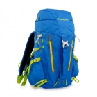 Tour 45 Hiking Backpack, blue, True North