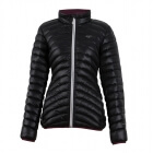 Stöllet Light Down Jacket, black, 2117