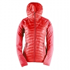 Skulltorp Sporty Hybrid Jacket, signal red, 2117