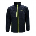 Outdoor Jacket Men, iron, True North