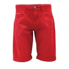 Sailing Shorts, red, Marine