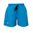 Beach Shorts, blue, Marine