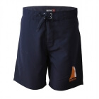 Board Shorts, navy, Marine