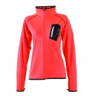 Traneberg Eco Layer 2 jacket, signal red, 2117