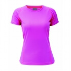 Running Tee Link�ping, cerise, 2117