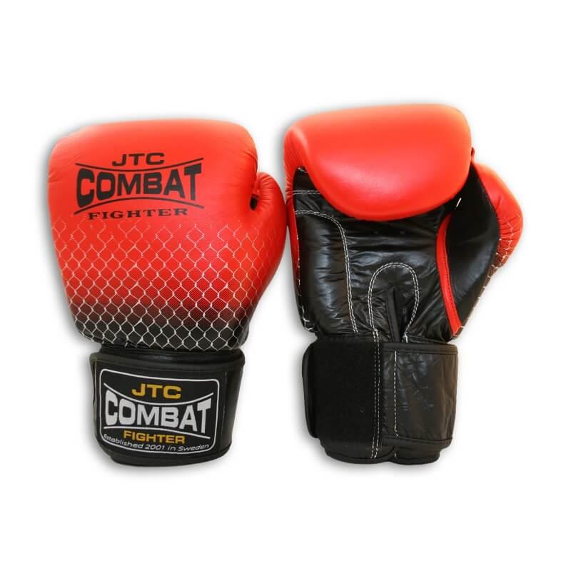 Boxhandske Red Devil, JTC Combat