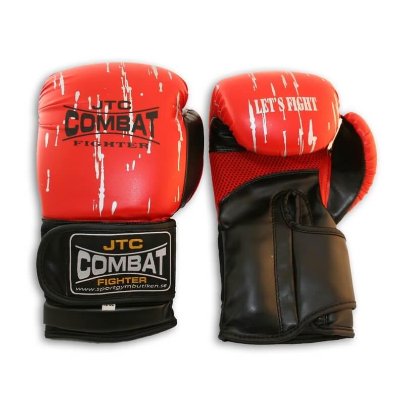 Boxhandske Let