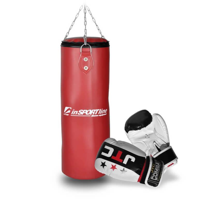 Boxningspaket Junior