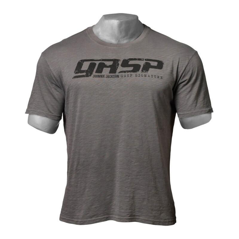 Adidas T Shirt Signature Herr Budo & Fitness Sport