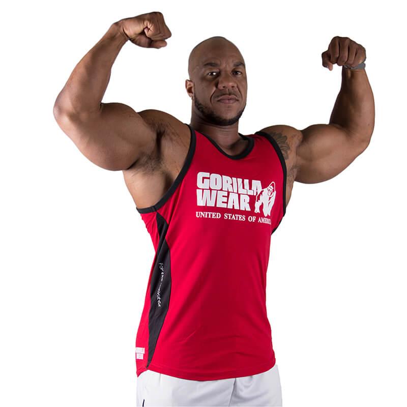 tanktop herr gym