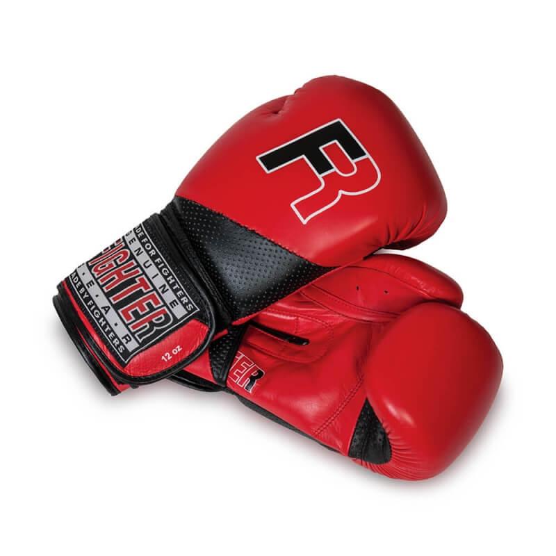 Thaiboxningshandske Lumpini, Fighter