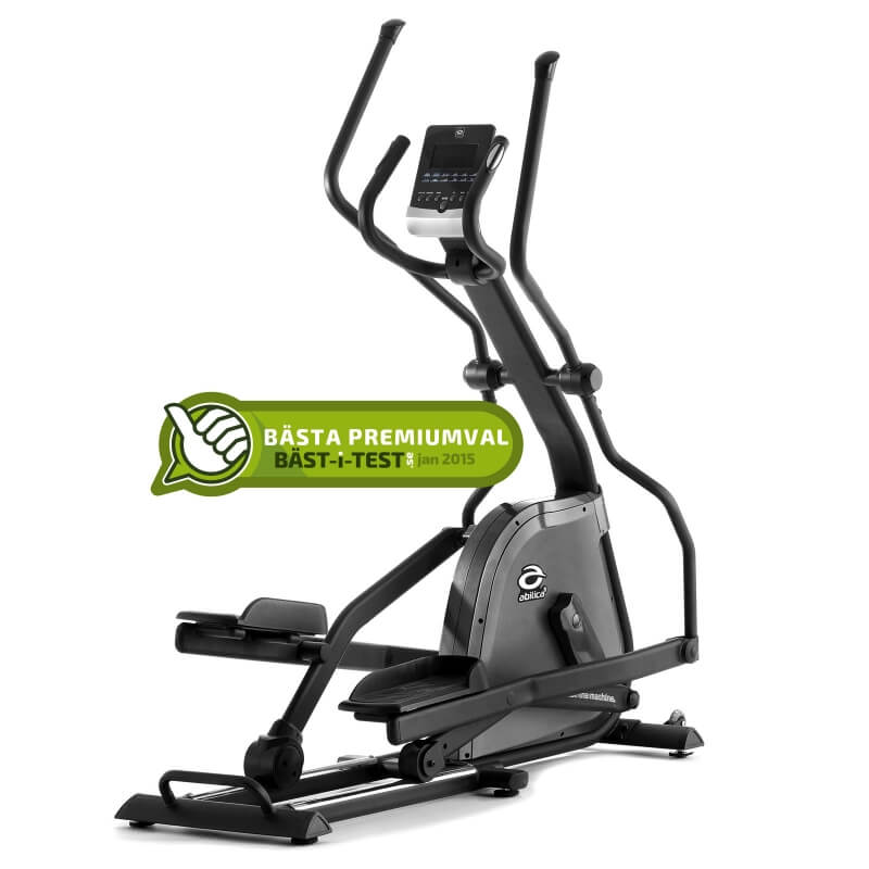 crosstrainer bäst i test 2015