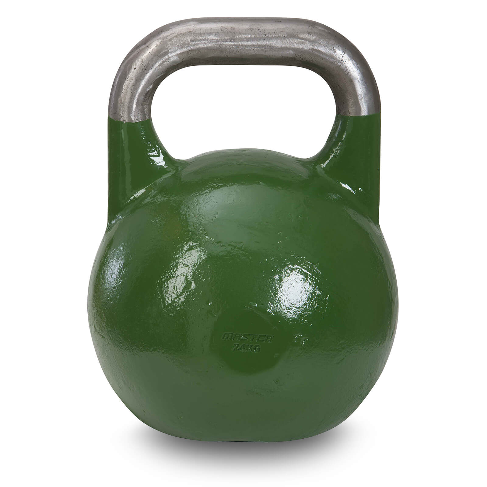 Kettlebell 24kg Professional Competition Grade: Köp Competition Kettlebell, 24 Kg Online Hos