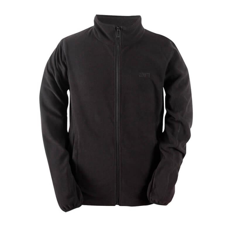 timeless design b956e 4e691 Köp Lund Fleece Jacket, black, 2117