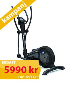 Köp Crosstrainer C306, Master, nu till kampanjpris