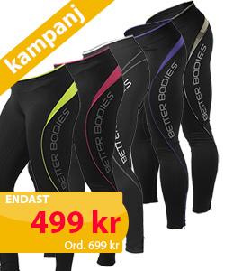 Köp Fitness Long Tights, nu till kampanjpris!