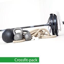 Beställ eller läs mer om Crossfitpaket »