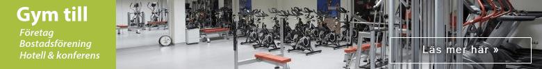 Sportgymbutiken - din leverantör av träningsutrustning