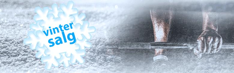 Vintersalg 2019 | sportgymbutikken.no