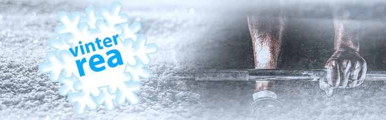 Vinterrea 2019 | Sportgymbutiken.se