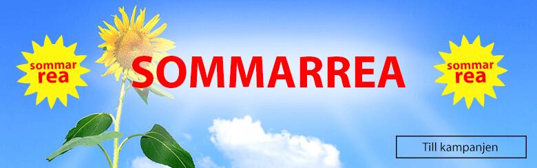 Kolla in alla kampanjvaror på Sommarrean »