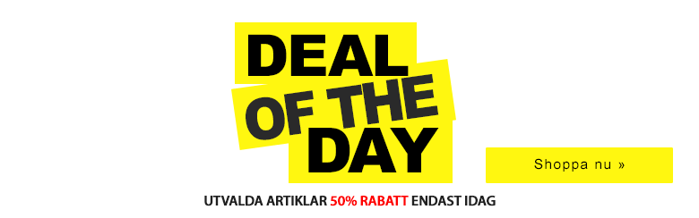 Kolla in Deal Of The Day »