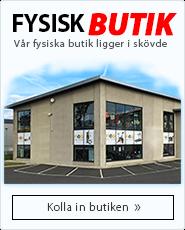 Sportgymbutiken - din butik i skövde av träningsutrustning!