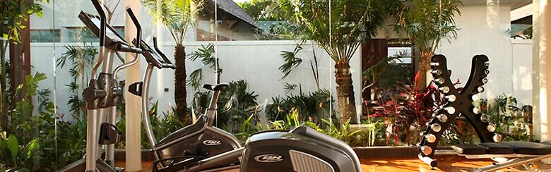 Planera er träningsutrustning till Hotell och konferensanläggning 993944d31a361